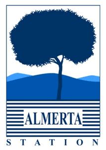 Almerta Station Logo